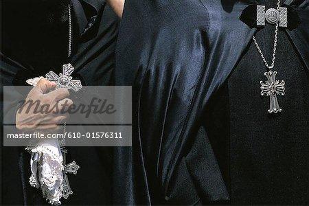 Arménie, prêtres Arméniens