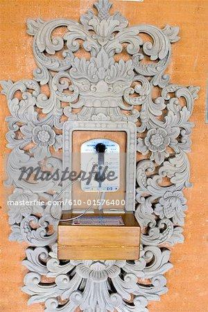 Indonesia, Bali, Sanur, Hyatt hotel, phone