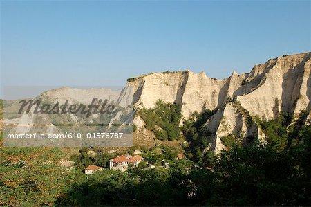 Bulgarie, Melnik