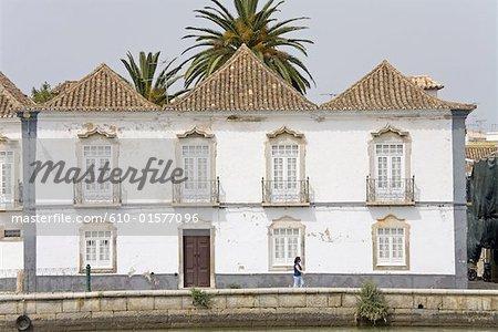 Habitation de Tavira, Algarve Portugal