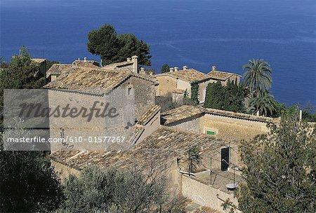Spain, Balearic Islands, Majorca, Lluch Alcari