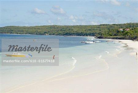 Indonésie, Sulawesi, Bira Beach