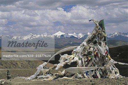 Tibet, Tarka-La Pass