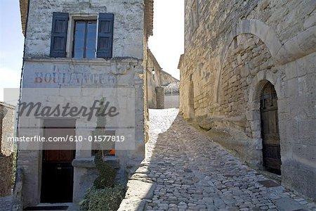 Lane France, Lacoste,