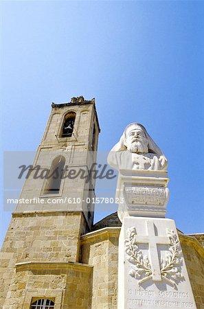 Église de Chypre, Nicosie,
