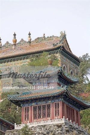 China, Beijing, Summer Palace