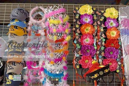 China, Beijing, Forbidden City, souvenir shop