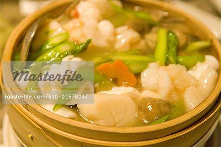 China, Beijing, restaurant, spécialité chinoise