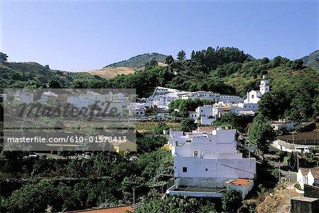 Espagne, Canaries, Gran Canaria, Fontanale