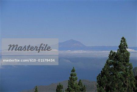 Spain, Canary Islands, Tenerife, Teide
