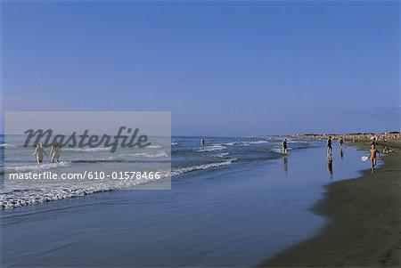 Spain, Canary Islands, Gran Canaria, Playa del Ingles