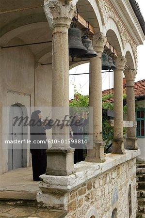 Bulgaria, Sveta Troitsa, Holy Trinity Monastery