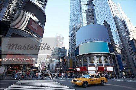 New York City, New York, États-Unis