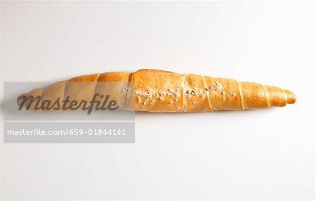A salted stick