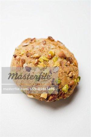 Amande italien biscuit aux pistaches