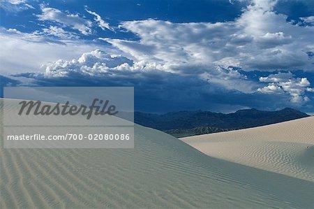 Death Valley National Monument, Californie, USA
