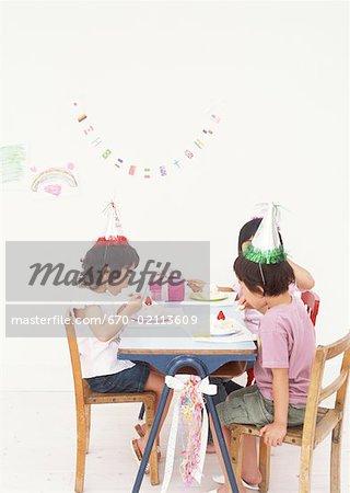Image de fête d'anniversaire