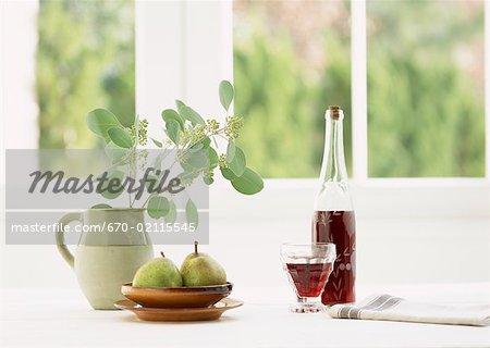 Image de la table à thé
