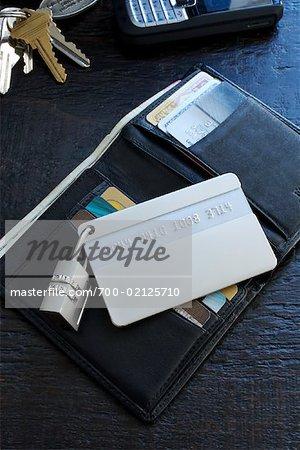 Sécurité des cartes de crédit