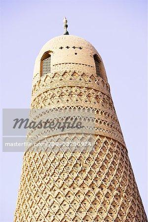Emin Minaret, Tufan, Xinjiang Province, China