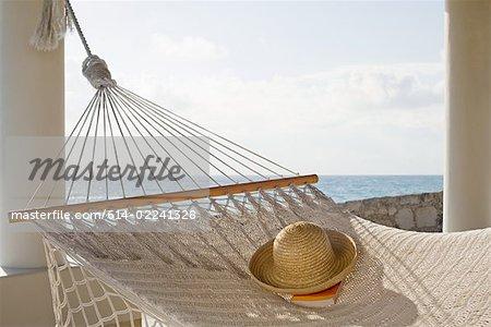 Hut und Discount Hängematte