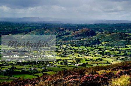 Slieve Gullion, Co. Armagh, Ireland