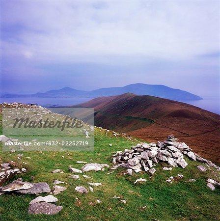 Blasket Island, Co. Kerry, Ireland