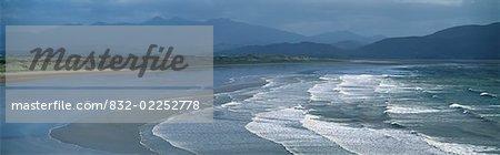 Tourisme, anneau de Beara, Co Cork