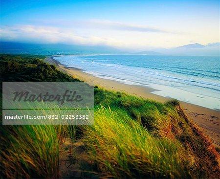 Castlegregory,Dingle Peninsula, Co Kerry, Ireland