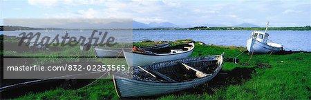 Co Galway, Connemara