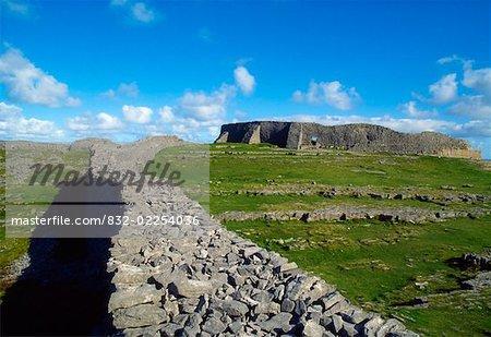 Aran Island Inishmore, Dun Aengus