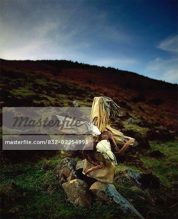 Scarecrow, Ireland