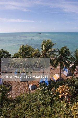 Bahia Honda State Park, Florida Keys, Florida, USA