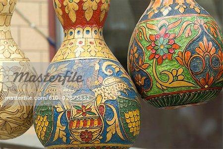 Chine, Xinjiang, kashgar, vieille ville, Uyghur artisanat