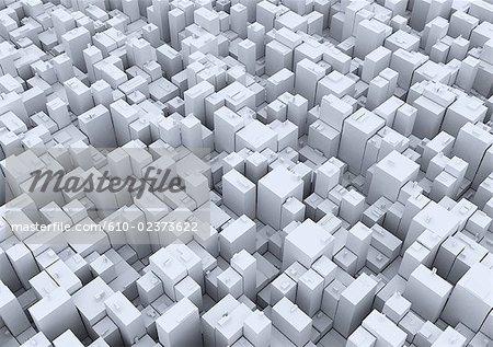 Digital creation: geometry