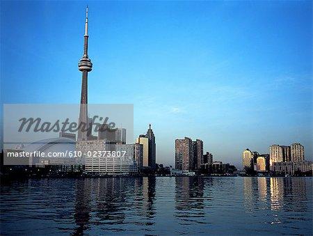 Canada, Ontario, Toronto, general view