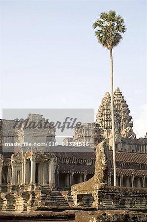 Cambodge, Angkor, Pre Rup