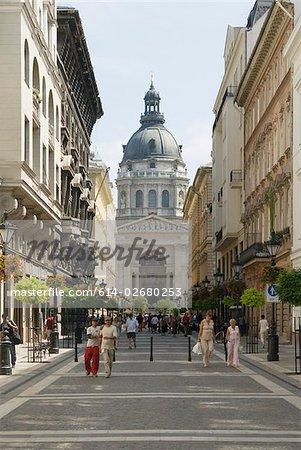 St.-Stephans Basilika budapest
