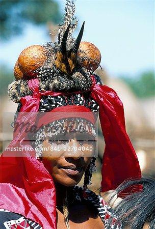 Isangoha, aussi appelé Devin, Zululand, Afrique du Sud, Afrique