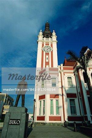 Hôtel de ville, East London, Afrique du Sud, Afrique