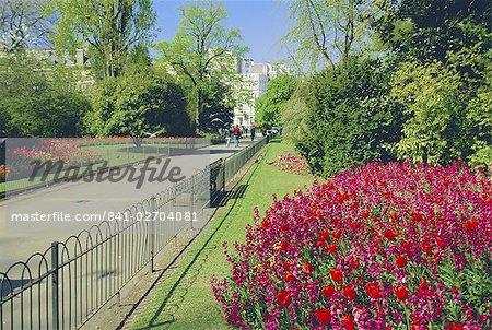 Hyde Park, London, England, Vereinigtes Königreich