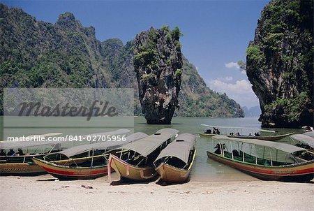 Ko Nham, Phuket, Thailand, Asia