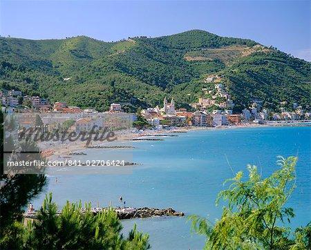 Imperia, Italian Riviera, Liguria, Italy