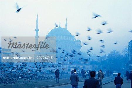 Latali Mosque, Istanbul, Turkey, Europe, Eurasia