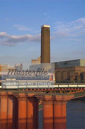 Tate Modern, London, England, Vereinigtes Königreich, Europa