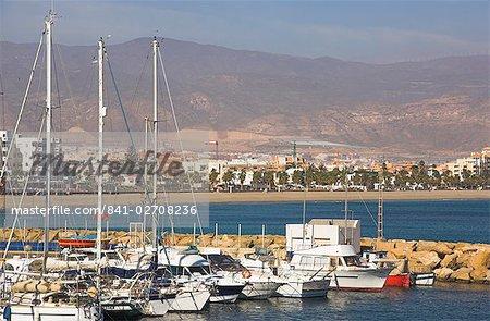 Roquetas de Mar, Costa Almeria, Andalucia, Spain, Europe