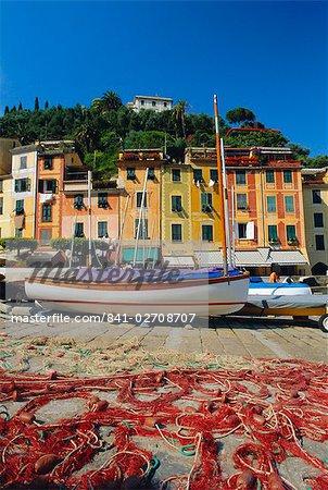 Portofino, Ligurie, Italie, Europe