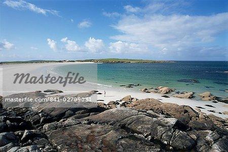 Dogs Bay, Connemara, County Galway, Connacht, Eire (Republic of Ireland), Europe