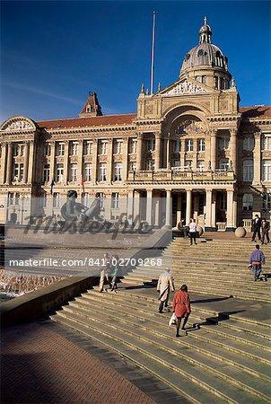 City Art Gallery and Museum, city centre, Birmingham, England, United Kingdom, Europe