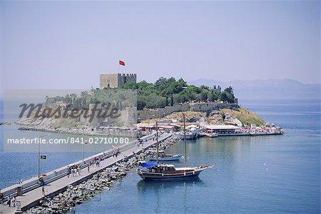 Bird Island, Kusadasi, Turkey, Europe